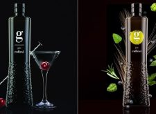 I gin Collesi premiati all'International Wine&Spirit Competiton di Londra