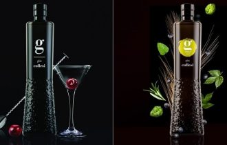 I gin Collesi premiati all'International Wine&Spirit Competiton di Londra