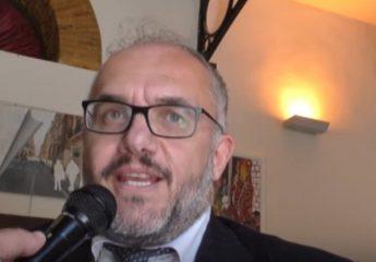 Berlino Tazza, presidente Sistema Commercio e Impresa – Palermo, 31 maggio 2019 (Video)