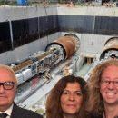 MILANO Metro linea 4 da Linate a San Babila in 13 minuti nel 2023
