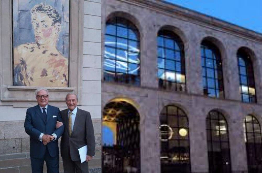 Filippo de Pisis – Inaugurazione Mostra al Museo del Novecento di Milano