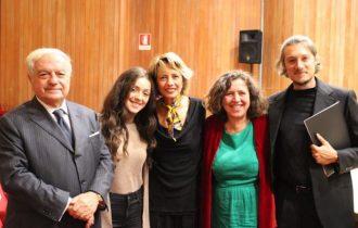 Premio internazionale Antonio Mormone PIAM – I finalisti – Concerto al Conservatorio