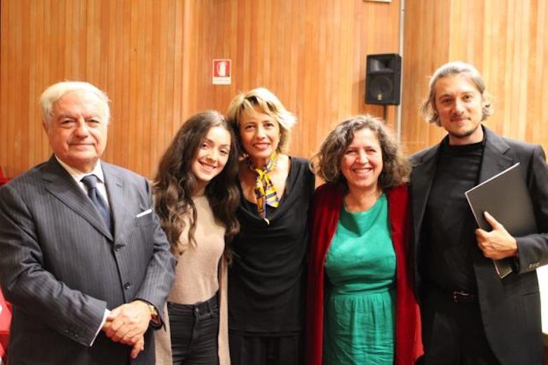 Premio internazionale Antonio Mormone PIAM – Finalisti