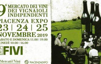 Fivi Piacenza 2019, gli eventi della nona edizione