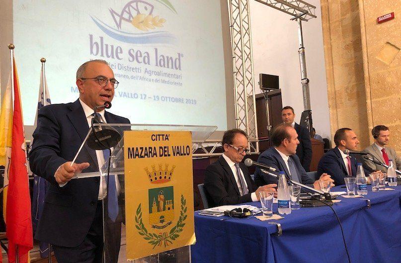Mazara del Vallo: Inaugurazione Blue Sea Land 2019… Partito ma col freno a mano tirato