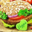 Arriva la carne di pollo vegetale