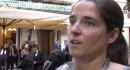 Priscilla Incisa della Rocchetta: il mio Sassicaia 1° al BIWA 2019 (Video)