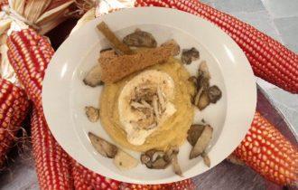 L'Oro di Storo, primo libro di ricette sulla polenta – La farina di Mais Agri90