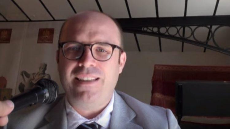Vito Caffaro, Referente Sistema Impresa Trapani – Palermo, 31 maggio 2019 (Video)