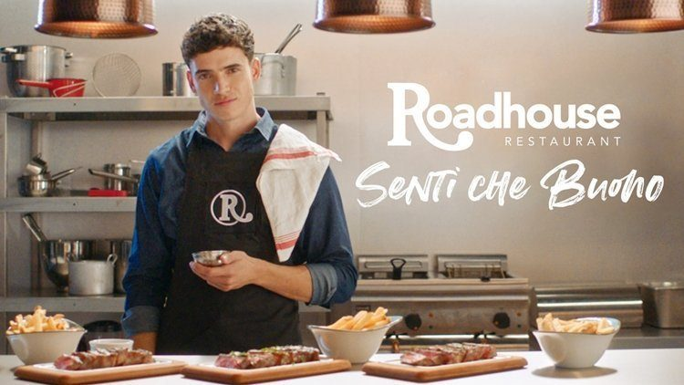 Roadhouse rafforza il posizionamento value for money con la nuova campagna