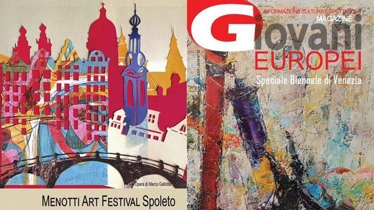 XI edizione Menotti Art Festival di Spoleto