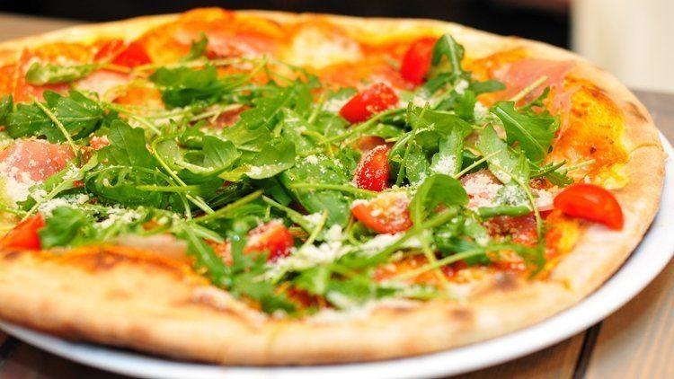 Pizza e…rosè! Il miglior abbinamento possibile