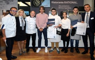 A Host 2019 Rational premia la cucina territoriale e sostenibile