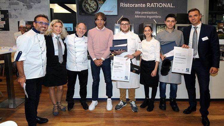 A Host 2019 Rational premia la cucina territoriale e sostenibile