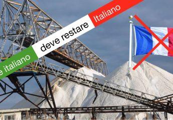 #SALEITALIANO DI MARGHERITA DI SAVOIA…  deve restare Italiano