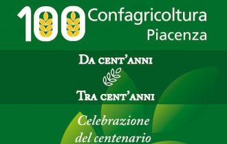 CONFAGRICOLTURA COMPIE 100 ANNI – Piacenza protagonista