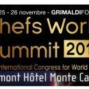 CWS – CHEFS WORLD SUMMIT – The International Congress for World Chefs