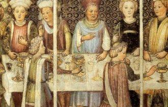 Fine Rinascimento, l'Alta Cucina arriva in Francia