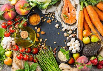 Dieta mediterranea, ideale per un fegato sano