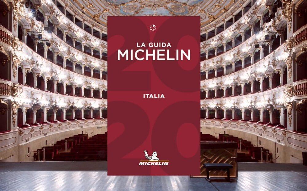 PRESENTAZIONE #65 GUIDA RISTORANTI MICHELIN 2020 – Piacenza 6 novembre 2019