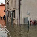 Sos da Pellestrina: Acqua alta e maltempo in laguna, non c'è solo Venezia –