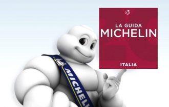 GUIDA ITALIA MICHELIN 2020…  QUALCHE RIFLESSIONE CON L'AMICO FAUSTO ARRIGHI
