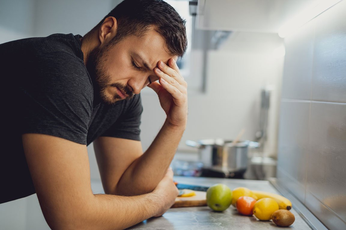 La dieta antistress – Gli alimenti contro lo stress nemico della forma fisica