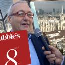 BUBBLE'S ITALIA MAGAZINE FESTIVITA'  2019-2020