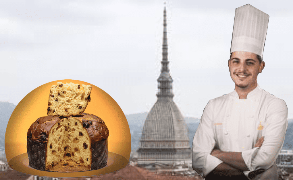 Una Mole di Panettoni: Fiasconaro protagonista anche a Torino