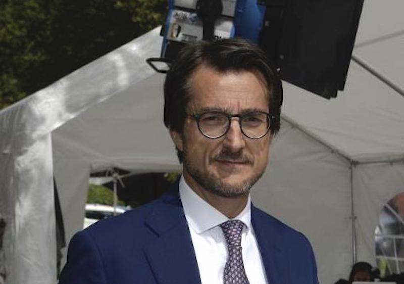 Stefano Simontacchi al Dreamers Day 2019 presenta sei opere