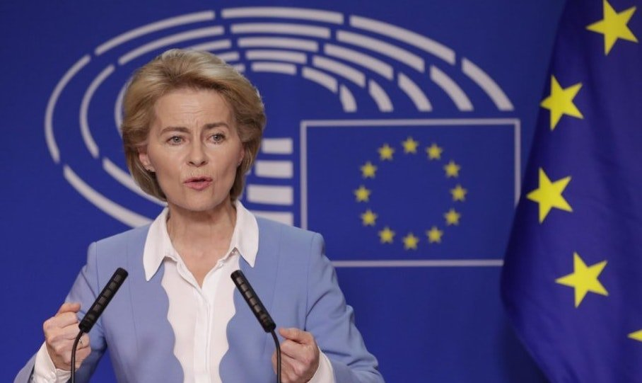 EUROPA: LA NUOVA COMMISSIONE DI URSULA VON DER LEYEN – NUOVA PAC 2021 2027