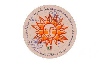 Unione Ristoranti Buon Ricordo rappresenterà la cucina italiana all'Ambasciata d'Italia a Parigi