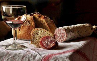 Sassicaia, il vino più buono del mondo