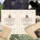 Altri premi per Bonat,  il Re dei Re del Parmigiano Reggiano Dop