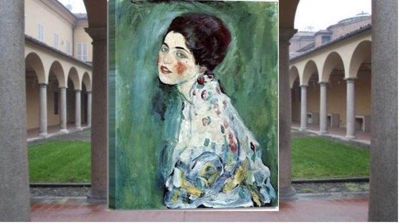 Trovato il Klimt da 120 milioni di euro – Piacenza in festa