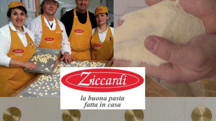 ZICCARDI PASTA FRESCA E GASTRONOMIA ad Altamura