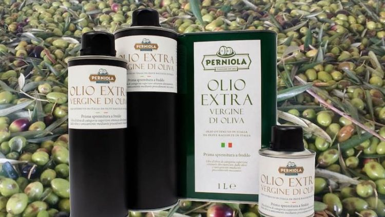 Frantoio Oleario Perniola, olio Evo tradizionale 4.0
