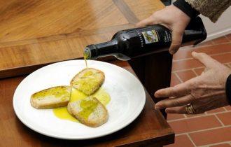 Tenuta Persiani – olio evo bio: la olivicoltura biologica ad ogni costo