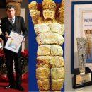 Premio Telamone 2019: il prestigioso riconoscimento siciliano a Nicola Fiasconaro