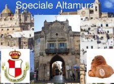 Speciale Altamura 2019 – Pane DOP e dintorni