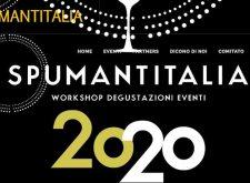 2° Festival Nazionale  Spumantitalia – Pescara dal 23 al 26 gennaio 2020