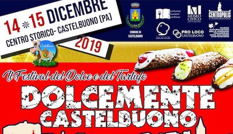 Dolcemente Castelbuono 2019: un successo tira l'altro… come le ciliege