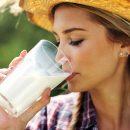 Latte intero, Latte scremato, Latte di mucca, di capra, di asina…