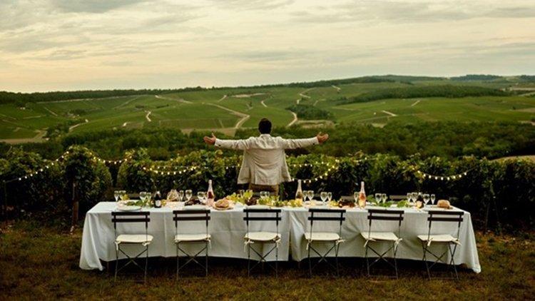 Itinerari di gusto 2020: alla scoperta della Champagne delle origini