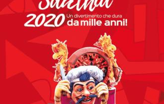 A Santhià (VC) va in scena il Carnevale più antico del Piemonte