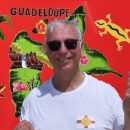ALLA SCOPERTA DELLA GUADALUPA, l'isola Farfalla dei Caraibi di Francia