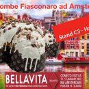 Le colombe Fiasconaro al Bellavita Expo Amsterdam