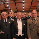 Concerto a Milano per inaugurazione anno Giudiziario