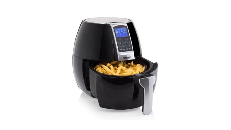 Digital Aerofryer XL, la friggitrice ad aria per cucinare cibi sani
