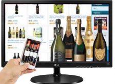 E-commerce del vino in crescita ma con difficoltà